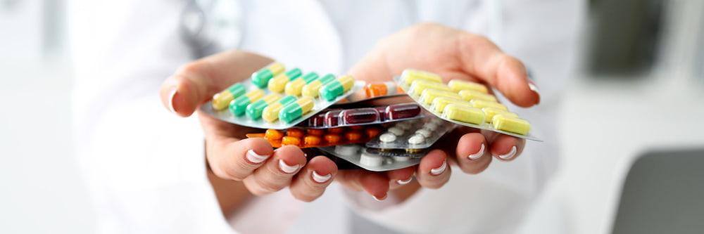 ادوية طبية