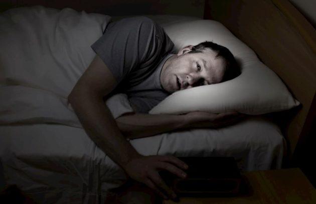 النوم بعد شد البطن
