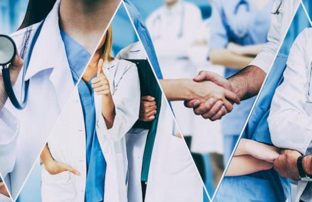 أطباء معتمدون