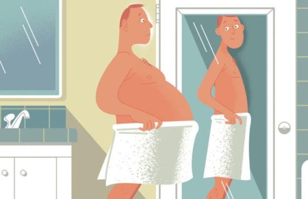 جدول نزول الوزن بعد التكميم